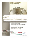 ASPS - Automatic Saw Positioning Systems