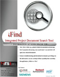 iFind - Project Document Search Tool
